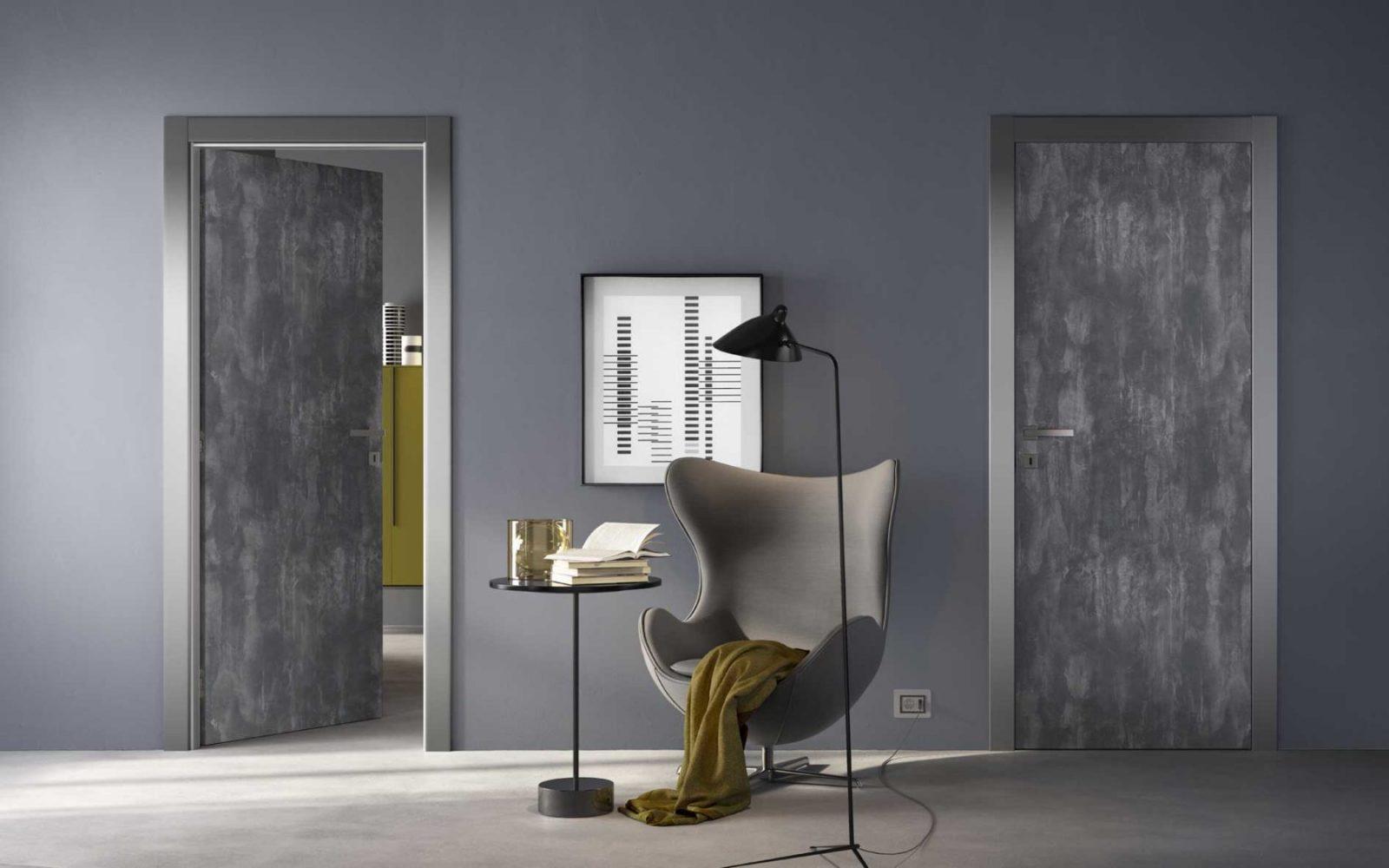 Italian doors, parquet, wardrobes and wooden design | Garofoli