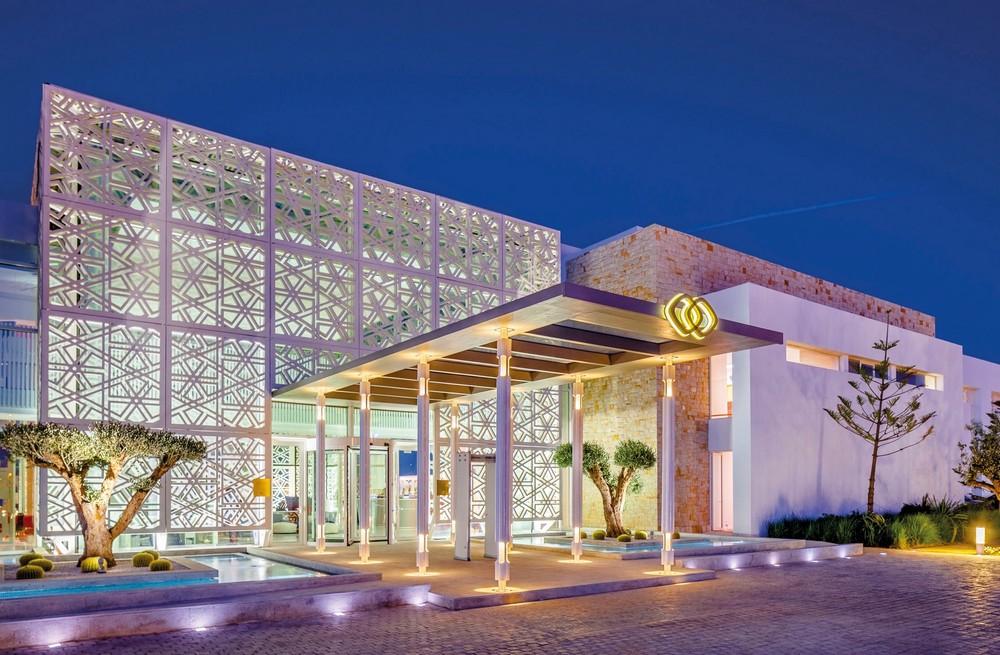 Hotel sofitel tamuda bay Marocco - Garofoli