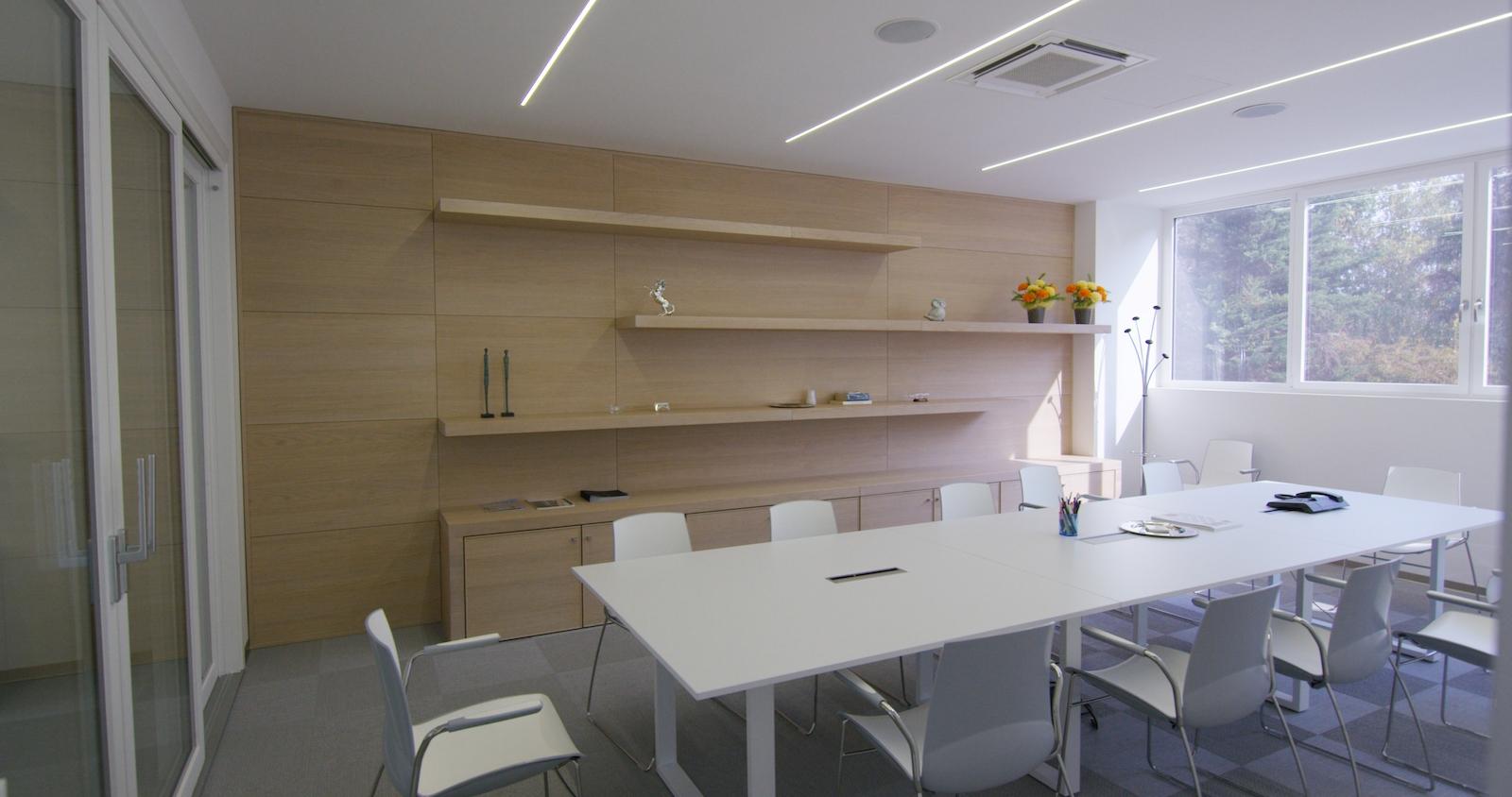 Organizzare Ufficio Vendite : L ufficio realizzalo con i coordinati garofoli u garofoli