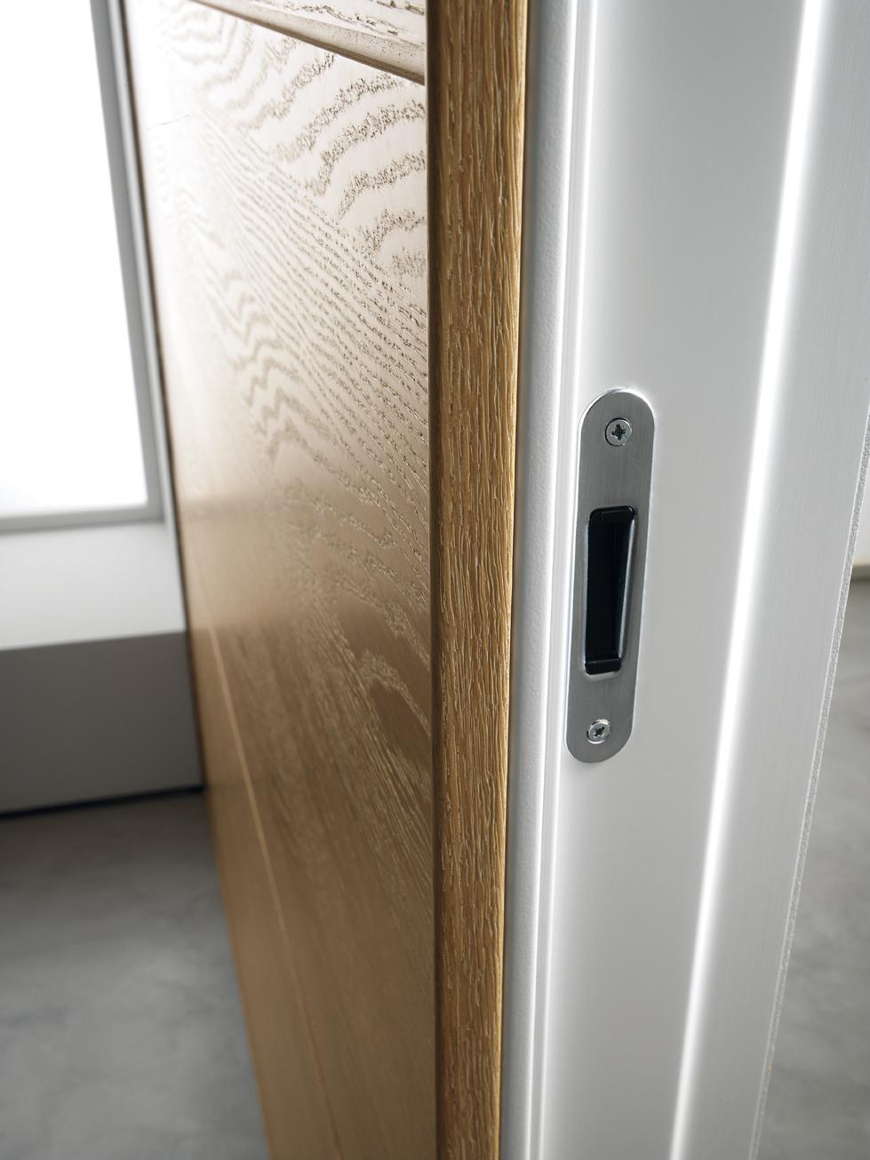 Porte in legno GDesigner - Garofoli