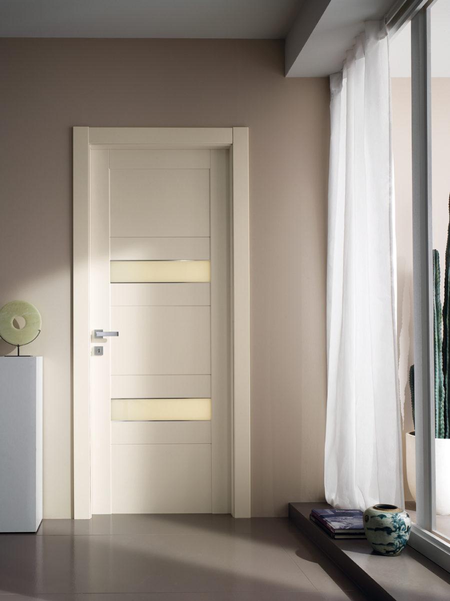 Stilia porta moderna - Gidea
