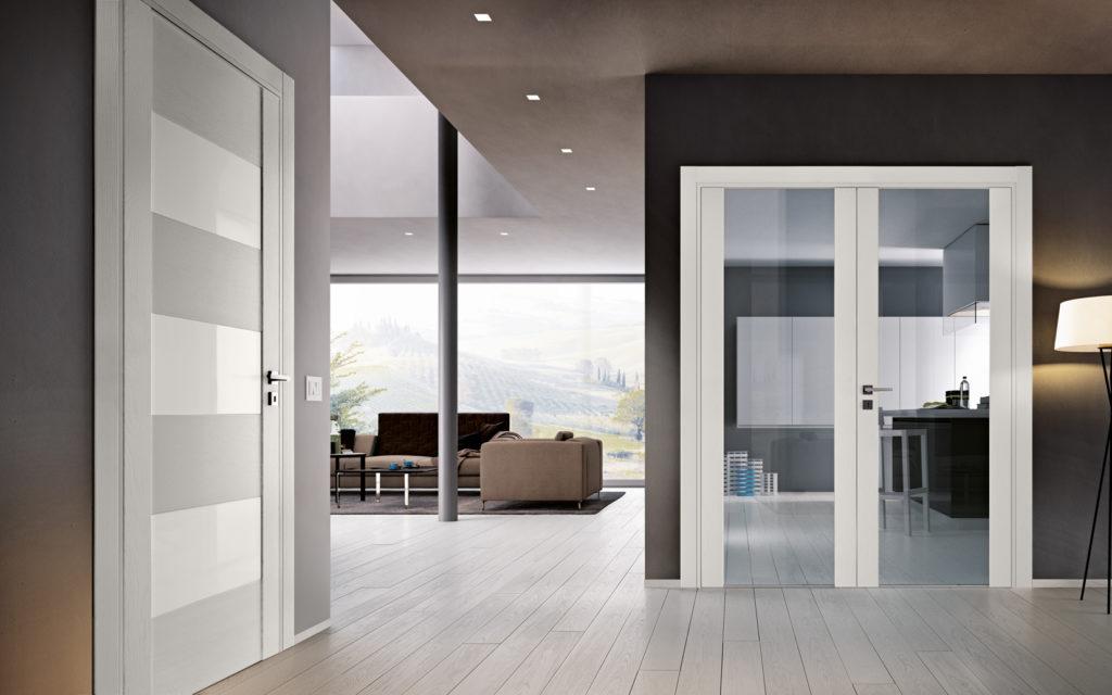 porta moderna garofoli