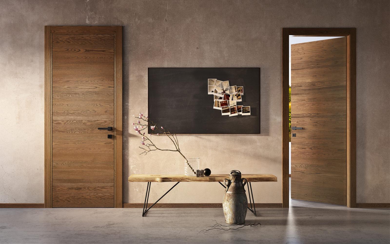 Garofoli: porte, parquet, armadi e rivestimenti in legno | Garofoli