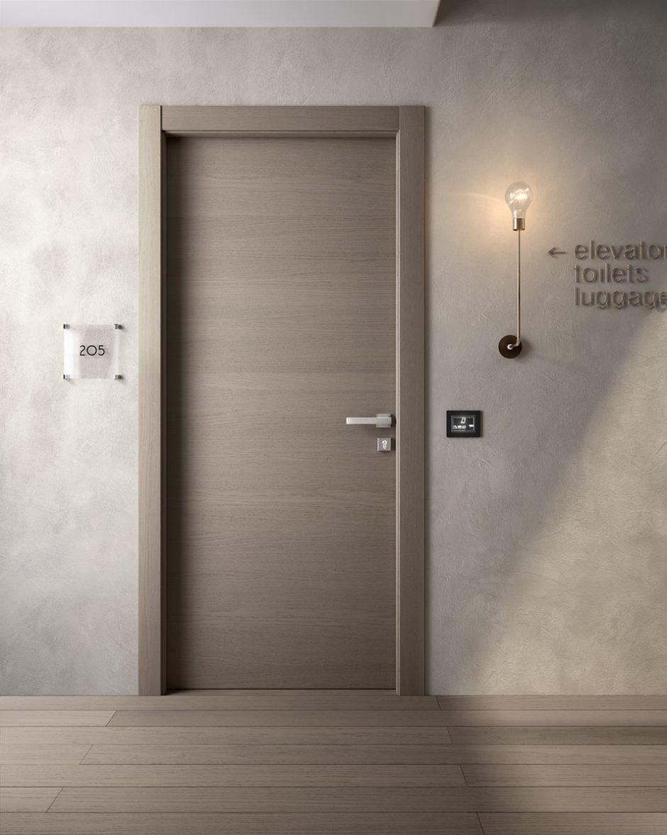 Porta tagliafuoco Rei60 - Garofoli