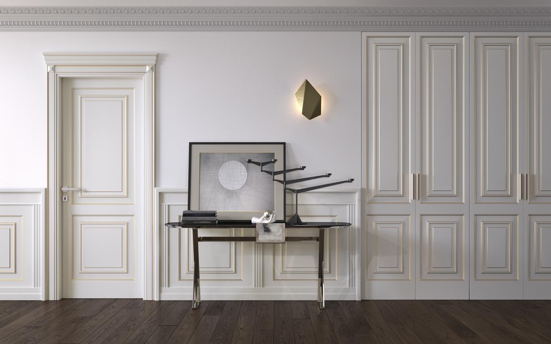 Miria smooth classica dore - Garofoli