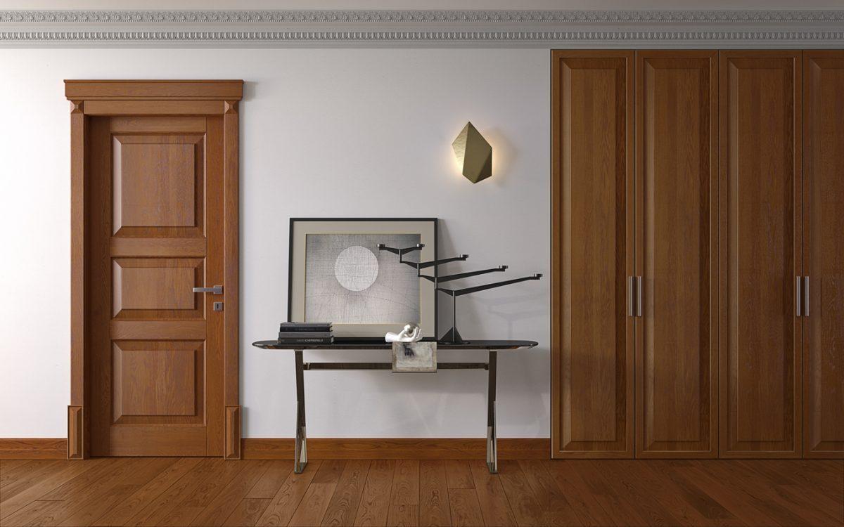 Miria standard 110elode porta - Garofoli