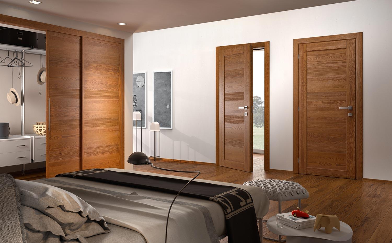 Garofoli | Porte in legno, porte in vetro, porte laccate, porte in ...