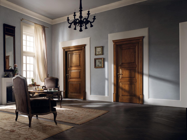 Porte in legno 110elode - Garofoli