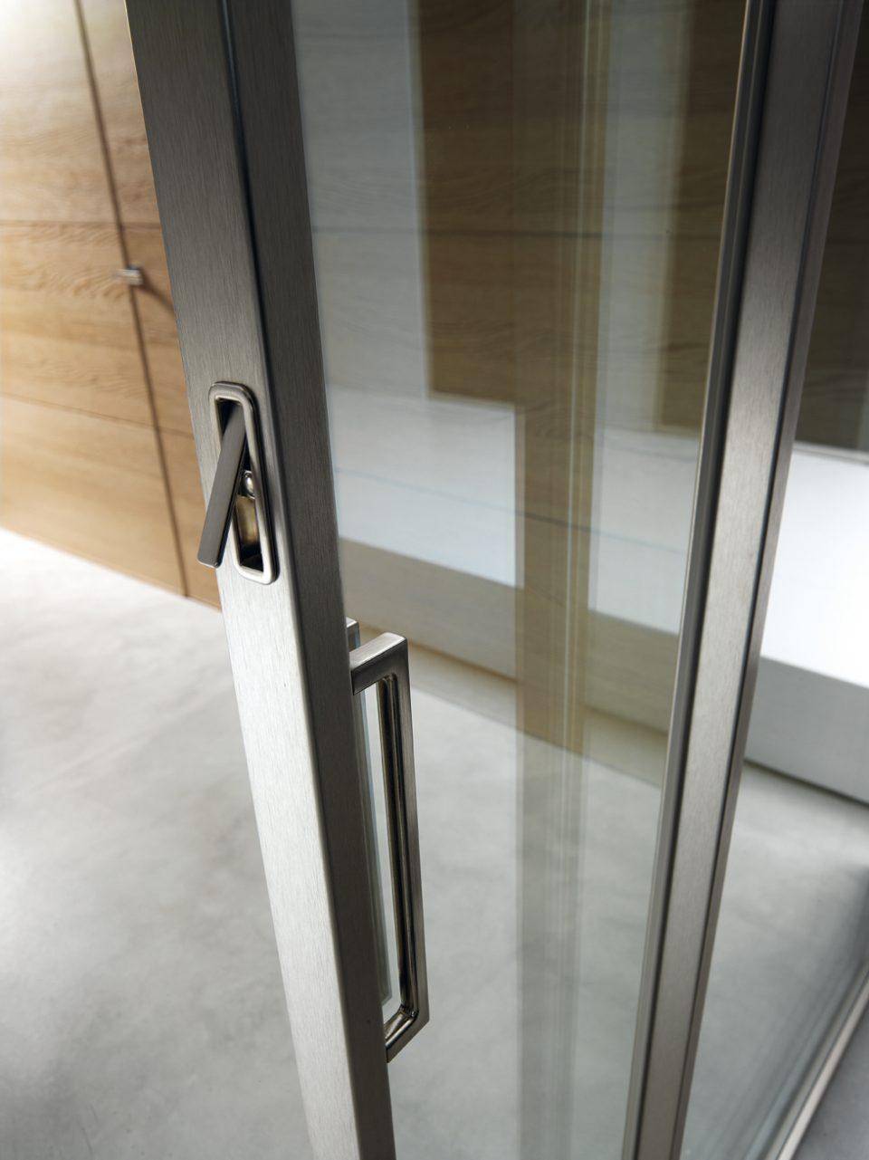 Porte vetro Garofoli GDesigner - Garofoli