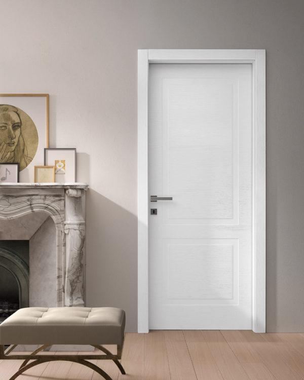 Porta mirawood bianca - Garofoli