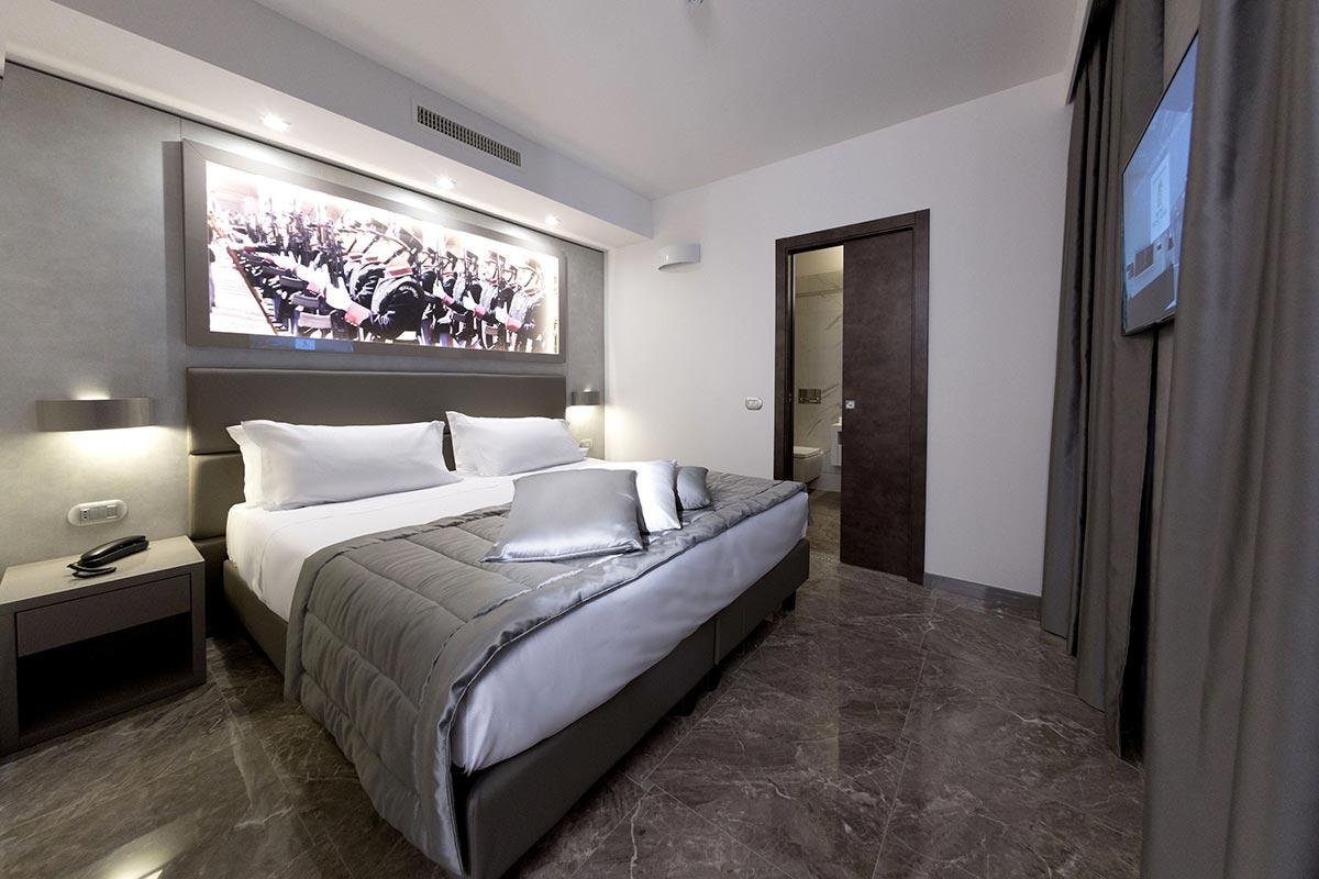 Palace Hotel Modena Progetto Garofoli - Garofoli