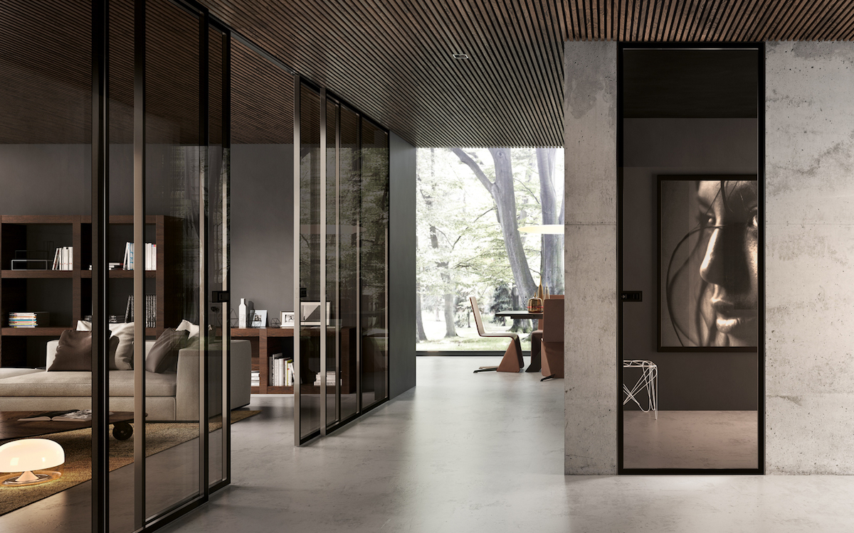 All You Need To Know About Glass Walls And Doors Garofoli