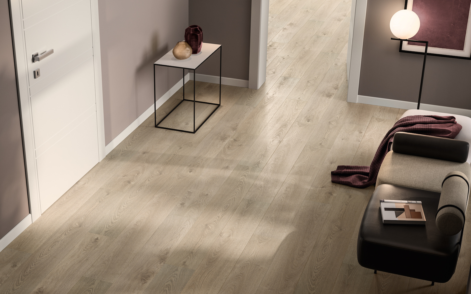 New generation floors pavimenti in laminato garofoli for Pavimento in laminato