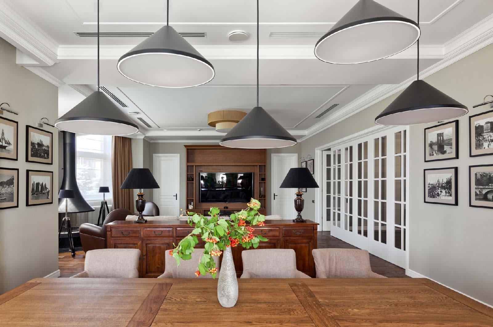Porte In Stile Inglese Per Una Casa New Classic Garofoli