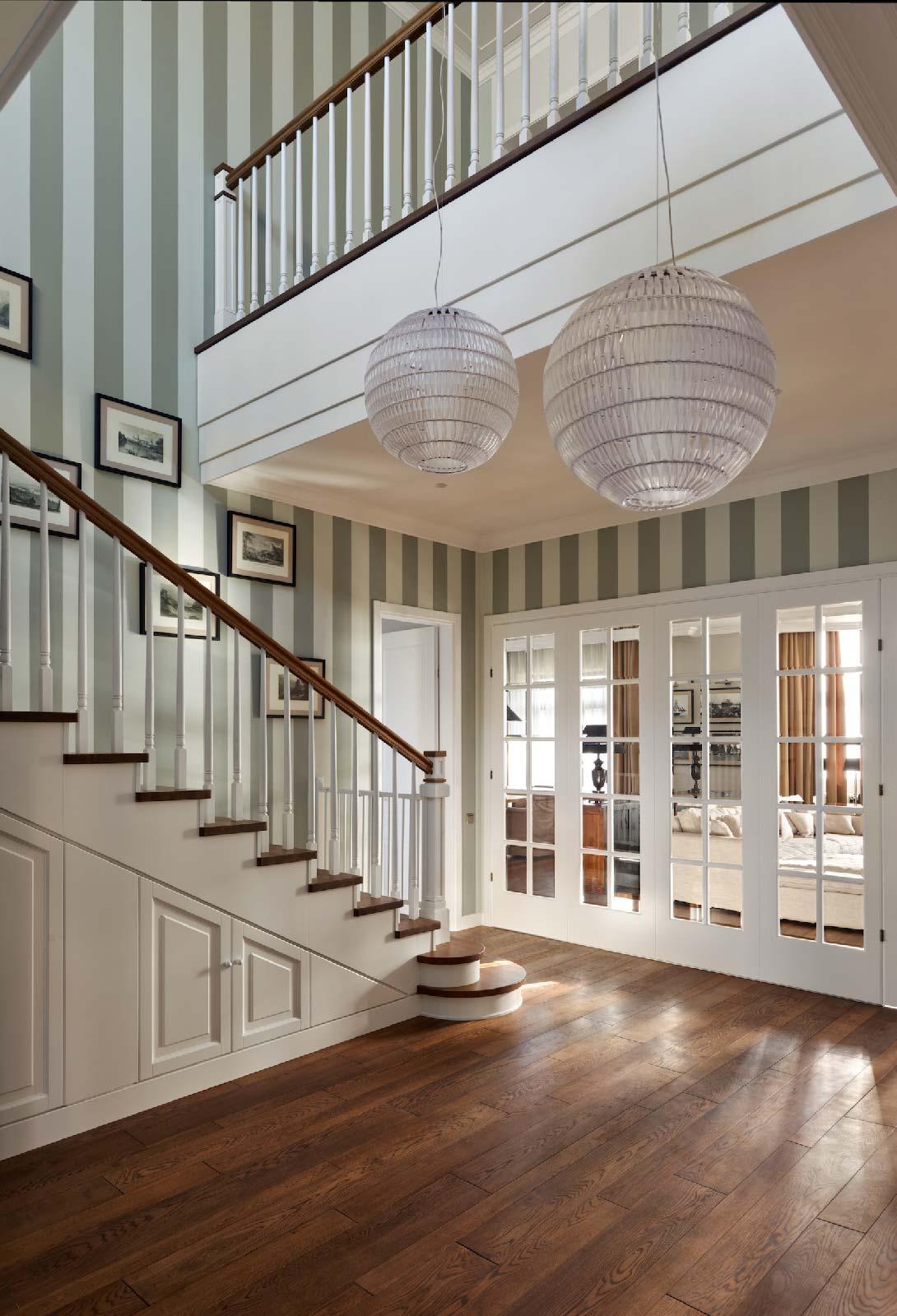 Studio Di Architettura In Inglese porte in stile inglese per una casa new classic | garofoli