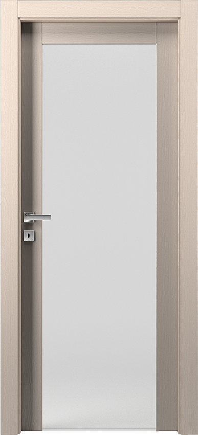 Interior swinging door KIVIA 1V2015, Avio - Sand elm - Gidea