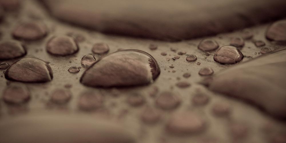 Trattamento idrofugo contro la muffa Gidea - Garofoli