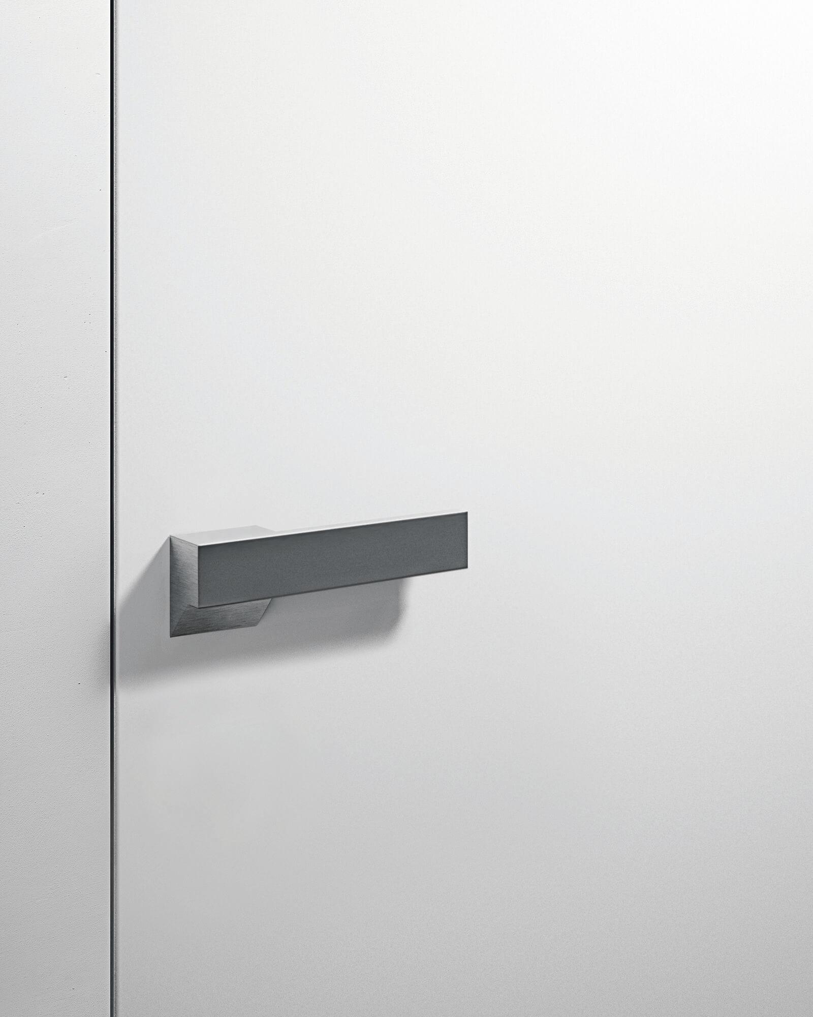 Maniglia porta senza nottolino Garofoli Bolt Close Up